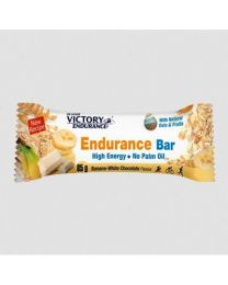 Protein Endurance Bar Weider Banana-White Chocolate 85gr