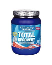 Nutrition Total Recovery Weider 750gr