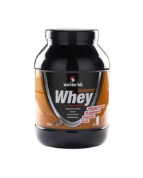 Πρωτεϊνη Whey Complete 2.270gr Warriolab