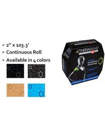 Kinesiotape 5cm x 31.5m (Dispenser Box) KTAPE Thera-Band