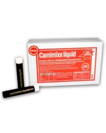 Αμπούλες Carnimixx Liquid Eder 25ml